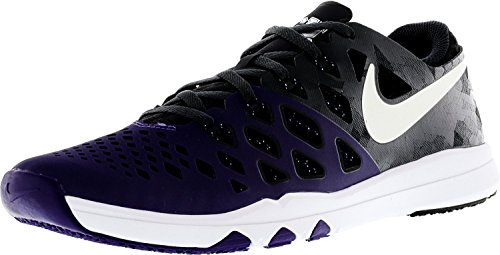 Nike Train Speed 4 Chaussures Dentraînement Pour Homme / Chaussure De Course New Orchid / White-anthracite