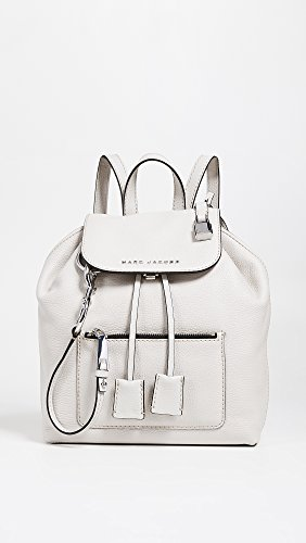 Marc Jacobs Grind Backpack The Women's Bold Bone 4Hwq4UrW