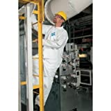 KleenGuard® A40 Liquid & Particle Protection Coveralls - 3x large kleenguard xp white coverall