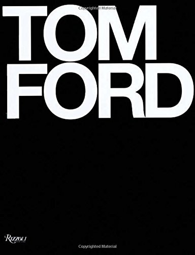 Tom Ford - Gucci Usa Store