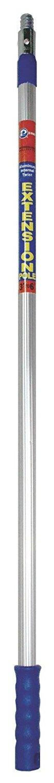 Premier 3' - 6' Extension Pole w/ Internal Twist Lock, Stainless Steel, 81036 by PREMIER PAINT ROLLER/Z PRO