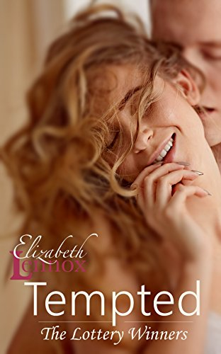 Tempted (The Lottery Winners Book 2) by [Lennox, Elizabeth]
