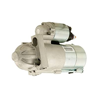 ACDelco 337-1022 Professional Starter: Automotive