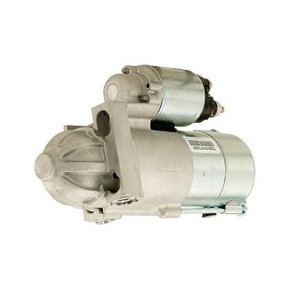 Strange Amazon Com Acdelco 337 1022 Professional Starter Automotive Wiring Database Denligelartorg