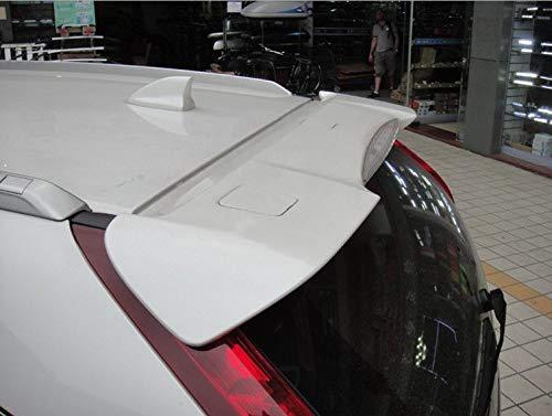 FidgetGear Aler/ón sin Pintar de pl/ástico ABS para Honda CRV CR-V 2012 2013 2014 2015 2016