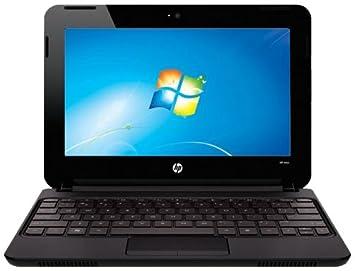 """HP Mini 110-3605ss Negro Netbook 25,6 cm (10.1"""") 1024"""