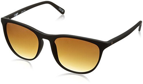 Spy Optic Cameo Wrap Sunglasses, Femme Fatale/Happy Bronze Fade, 1.5 ()