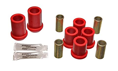 Energy Suspension 5.3121R Front Control Arm Bushing for Chrysler B-Body - Energy Suspension Chrysler Bushings