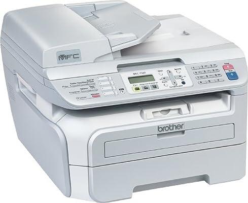 Brother MFC-7320 no Impresora láser multifunción: Amazon.es ...