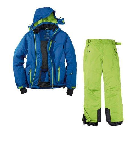 feinste Auswahl 80110 d1e97 Thinsulate Ski Suit 2 Pcs. Functional Ski Suit For Men's ...