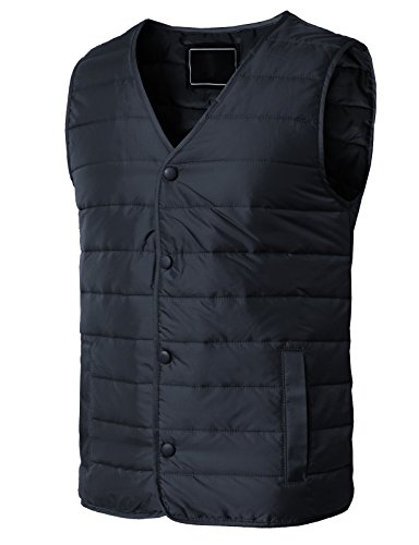 excursion quilted vest - 2