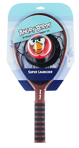 Super Launcher (Angry Birds Super Launcher)