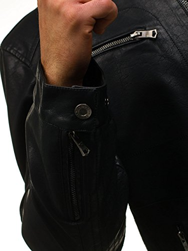 Chaqueta Multipurpose Extreme Hombre 270 270 Negro BOLF w4tqU6w