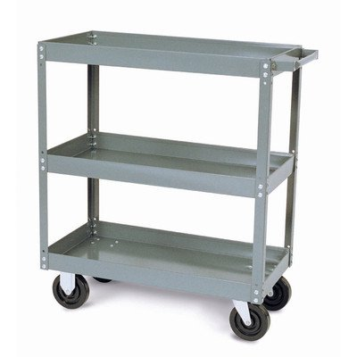 picture of Mobile Cart Number of Shelves: 3 Shelves