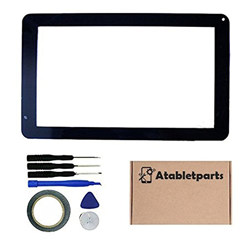 Atabletparts Replacement Digitizer Touch Screen for Maxwest TAB 9170K 9 Inch Tablet by Atabletparts