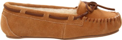 Molly Tamarac Toe Chestnut Closed Womens On Slip Slippers OZZFaTgcA