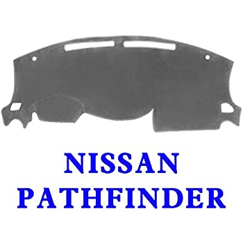Faux-suede Black Covercraft Custom Fit Dash Cover for Select Nissan Sentra Models