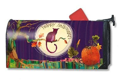 MailWraps Full Moon Mailbox Cover 01015