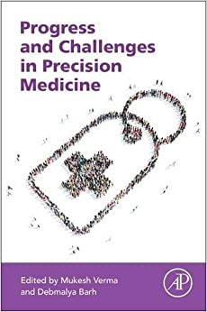 Book Progress and Challenges in Precision Medicine