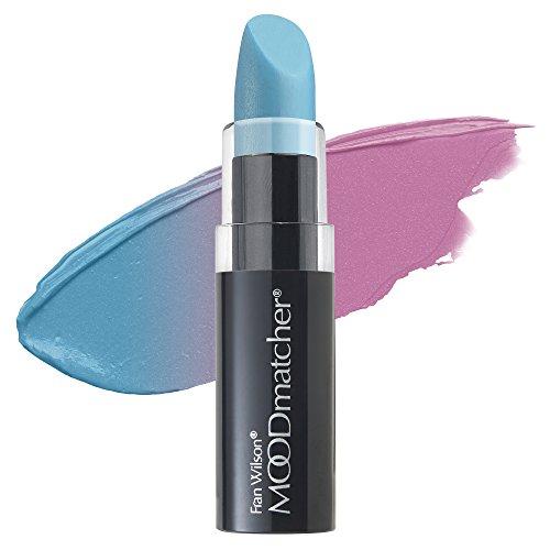 Fran Wilson MOODmatcher Lipstick, Light Blue (Fran Light)