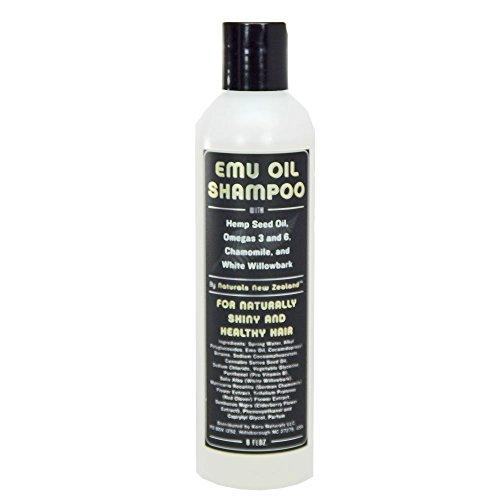 Emu Oil Shampoo (Emu Oil Shampoo)