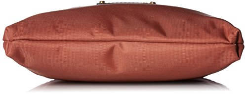 FRYE Crossbody Nylon Rose Ivy Zip Handbag Dusty xPqF8