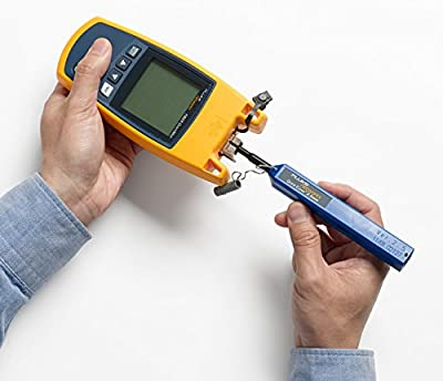 Fluke Networks QuickClean-1.25-1P QUICK CLEAN CLEANER 1.25 mm FIBER, LC and MU, Single