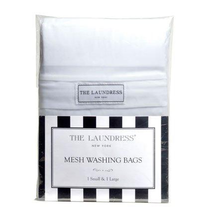 The Laundress New York Mesh Washing Bag Bundle