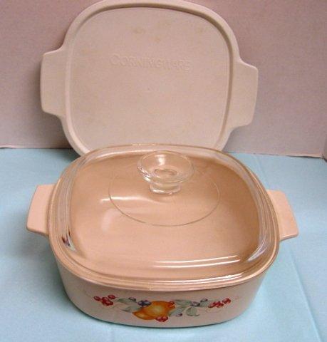 corelle casserole dishes - 5