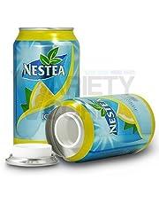 Nestea Iced Tea Can Diversion Safe Stash Can