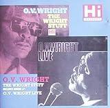 Wright Stuff / Live