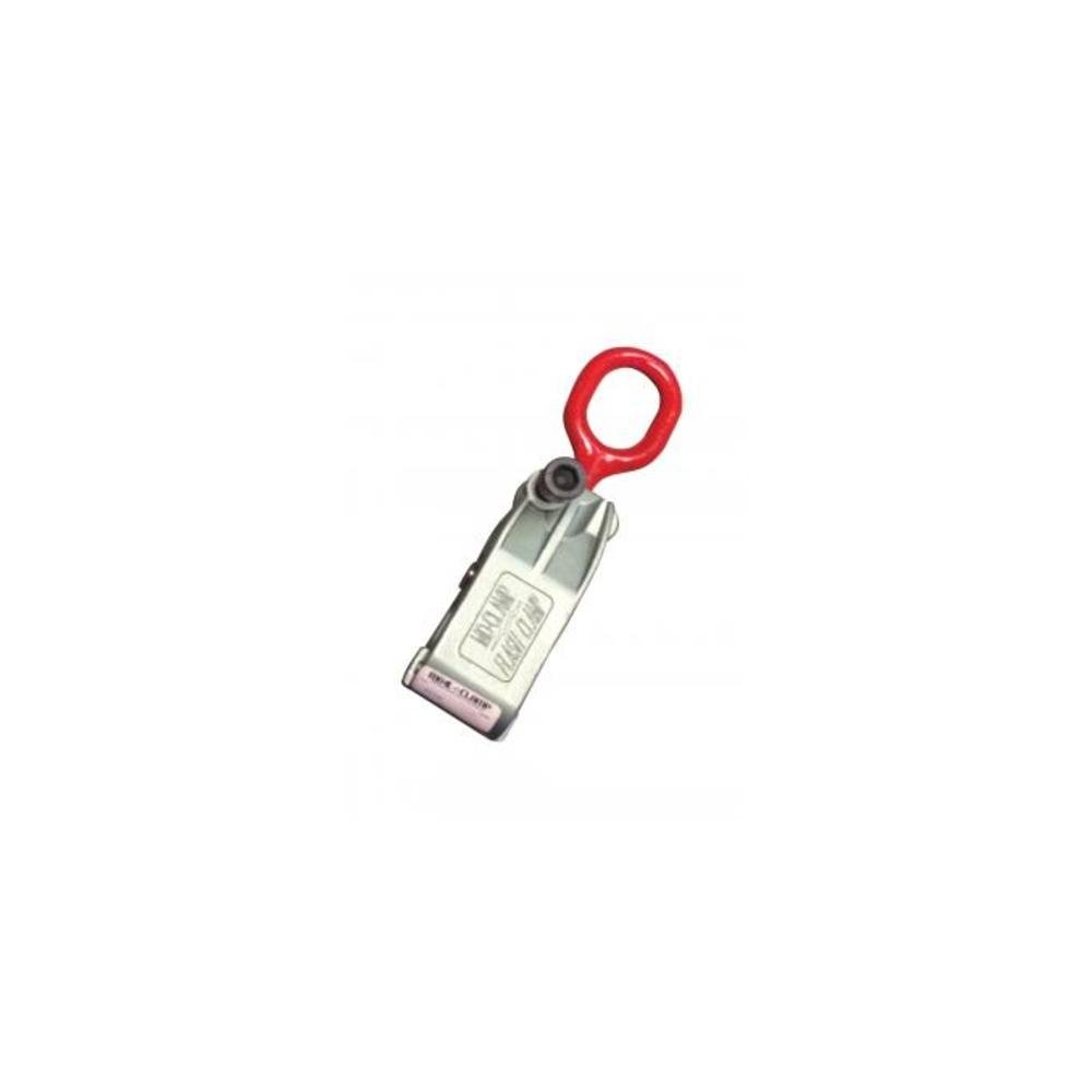 Pull-It Corp - Red Flash Clamp - For Aluminum - Pu0450R