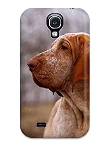 Awesome Case Cover/galaxy S4 Defender Case Cover(dog)
