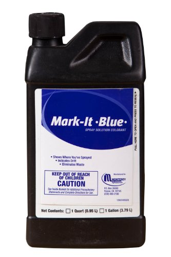 - Monterey Mark-It Blue 32oz