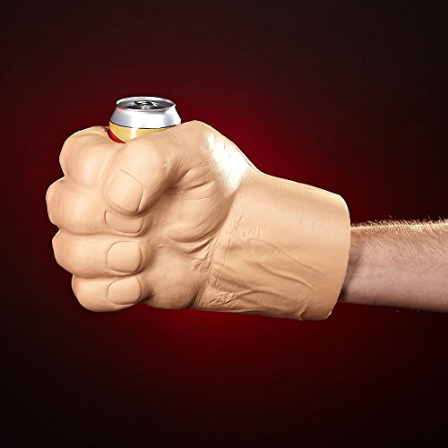 BigMouth Inc The Beast Giant Fist Shaped Drink Kooler