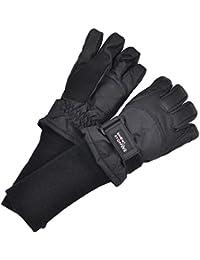 Waterproof Ski and Snowboard Adult Gloves