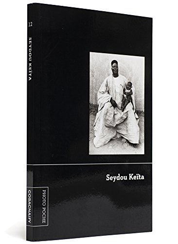 Seydou Keita - Coleção Photo Poche
