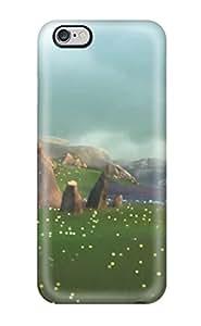 Michael paytosh Dawson's Shop New Arrival Premium Iphone 6 Plus Case(flower Playstation Game) 2840465K64118188