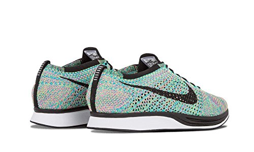 Multicolore De Homme Running Flyknit Chaussures Nike Entrainement Racer nPTqF0AwS