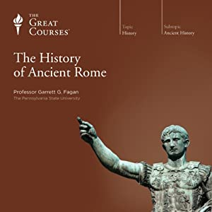 The History of Ancient Rome Lecture