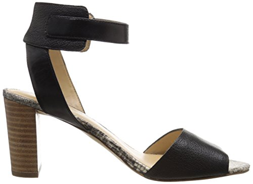 Sandal Black Dress Women's Marc Fisher Genette xqan4I
