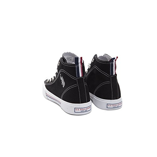 Sneakers U Assn Donna s Nero polo tqrnWTtwE