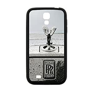 Happy Rolls-Royce sign fashion cell phone case for samsung galaxy s4