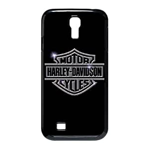 Samsung Galaxy S4 9500 Cell Phone Case Black Harley Davidson rmxn