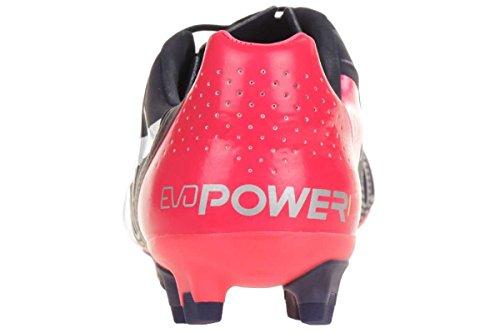 Puma Evopower 1 H2H FG Head To Head Fussballschuhe Tricks Graphic Kollektion Blue