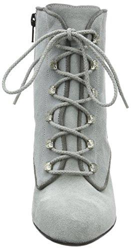 Diavolezza Cindy, Zapatillas de Estar por Casa para Mujer Gris (GREY)