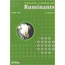 Virologie Clinique des Ruminants 2e Ed.
