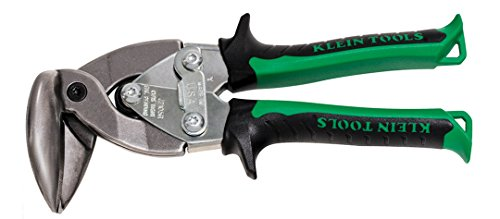 Klein Tools J2105R Journeyman Right-Cutting Upright - Upright Snip