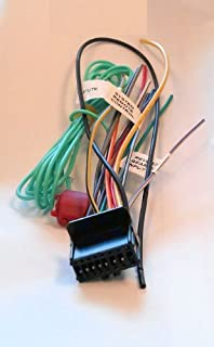 412jReZFwOL._AC_UL320_SR198320_ amazon com kenwood wire harness ddx419 ddx719 ddx770 ddx790 kenwood ddx790 wiring harness at edmiracle.co