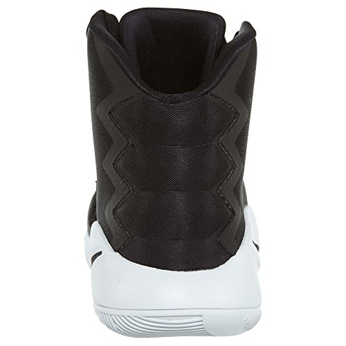 Chaussure Adults Noir Noir noir 001 '844391 Nike blanc Unisex De Basketball qawIHUar
